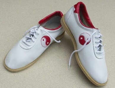Leather Tai Chi Kung Fu Shoes : Tai Chi Link - Tai Chi, Kung Fu ...